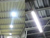 照明設備イメージ